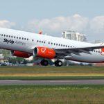 Украинский лоукостер SkyUp Airlines запускает новые рейсы