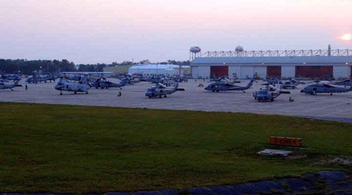 база Пенсакола (США)
