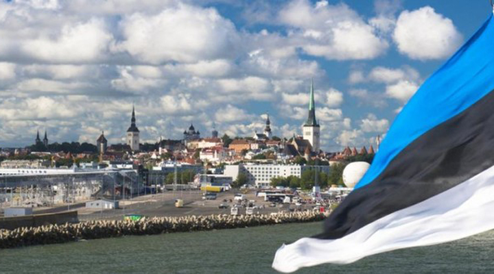 понад 24 тисяч українських трудових мігрантів працює в Естонії