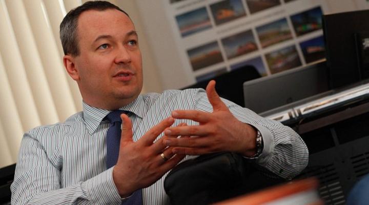 член правления «Укрзализныци» Марчин Цилеевский сообщил о новой системе скидок