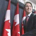 Премьер-министр Канады объявил о большем привлечении иммигрантов
