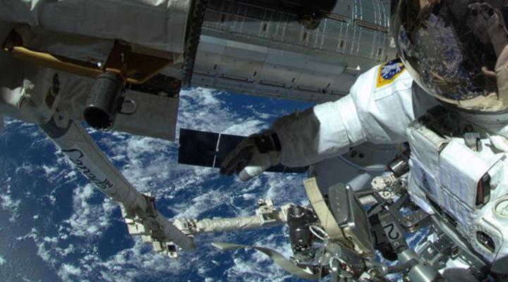 Китай проти мілітаризації космічного простору США