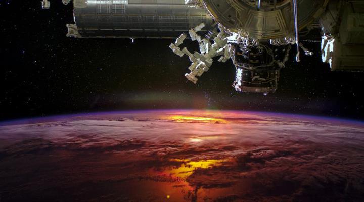 Китай сильно стурбований зростаючими космічними силами США