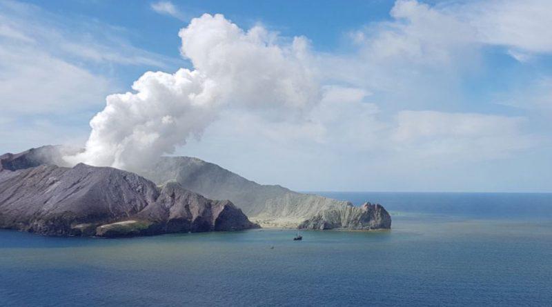 количество жертв от извержения вулкана увеличилось до 14