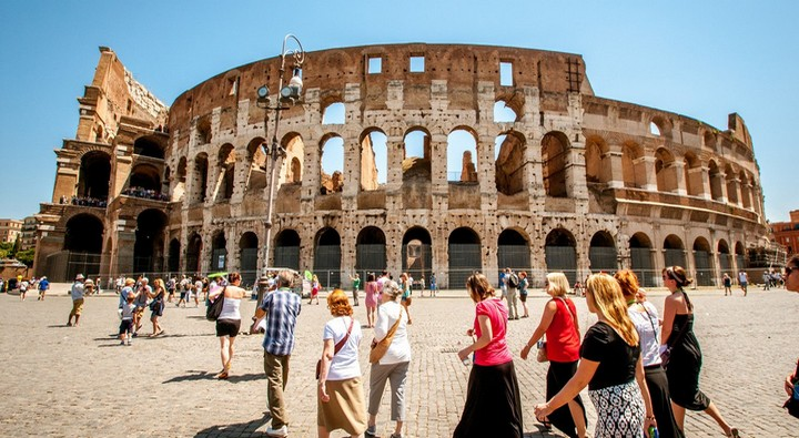 В Риме для туристов вводят единый билет