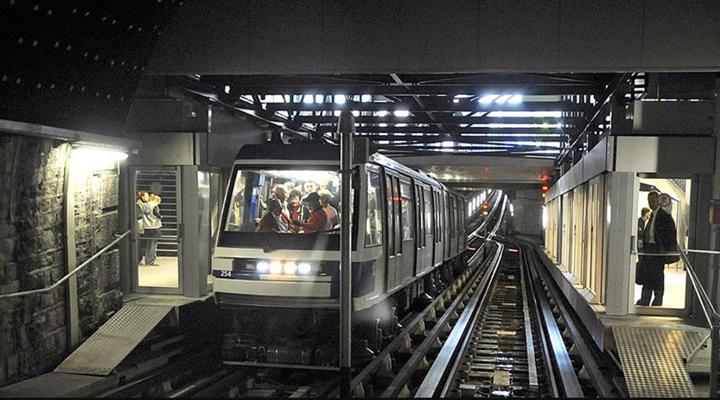 линия метро Lemans Express соединит Францию и Швейцарию