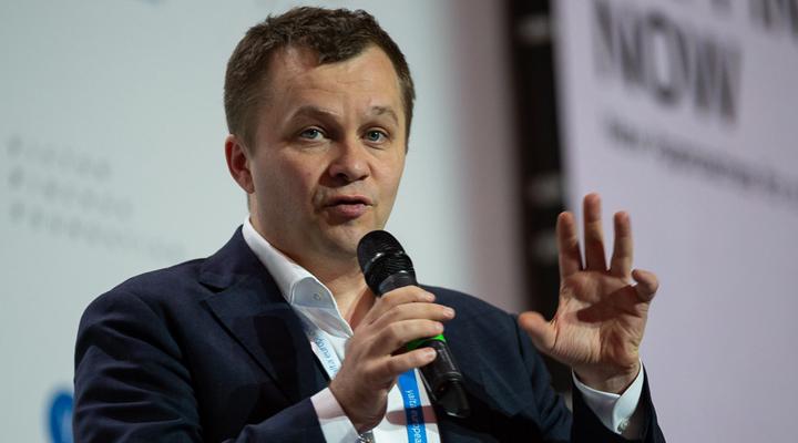 министр развития экономики, торговли и сельского хозяйства Тимофей Милованов поделился данными статистики