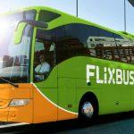 Автобусний лоукостер FlixBus запускає з України новий маршрут