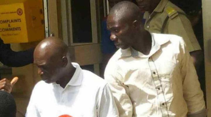 нігерійський принц Адвале Ойекан засуджений до смертної кари