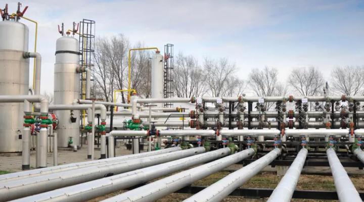 переговори про транзит газу між Росією і Україною