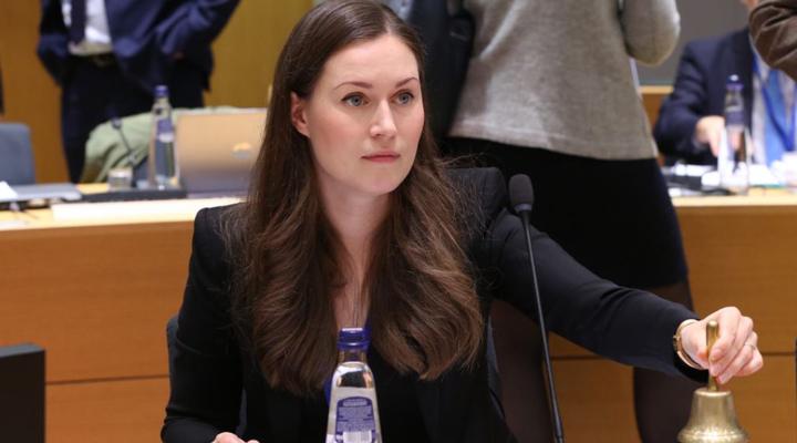 прем'єр-міністром Фінляндії стане Сана Марін