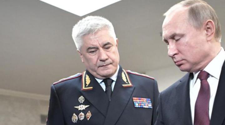 Россия выдала паспорта 125000 жителей восточной Украины