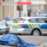 Германия решила выслать двух российских дипломатов в связи с делом об убийстве
