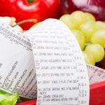 Рост цен на основные продукты в Украине продолжается