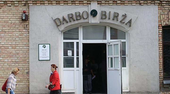 ринок праці Литви протягом останнього десятиліття відчуває постійний брак фахівців