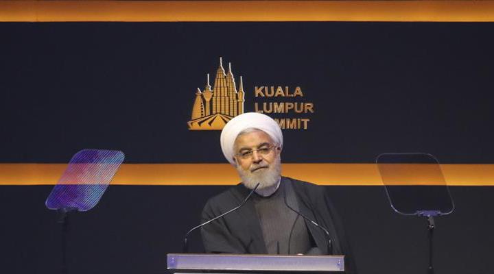 саммит мусульманских государств