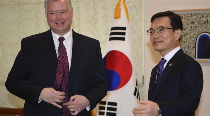 США готові відновити переговори з Північною Кореєю
