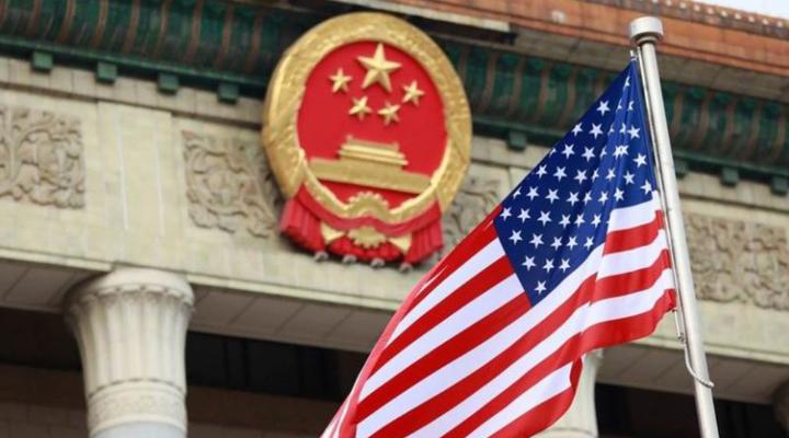 США таємно вислали двох китайських дипломатів