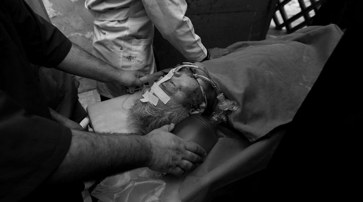 Тецу Накамура убит в Афганистане