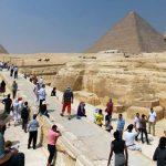 Влада Єгипту виділяє величезні гроші на розвиток туризму