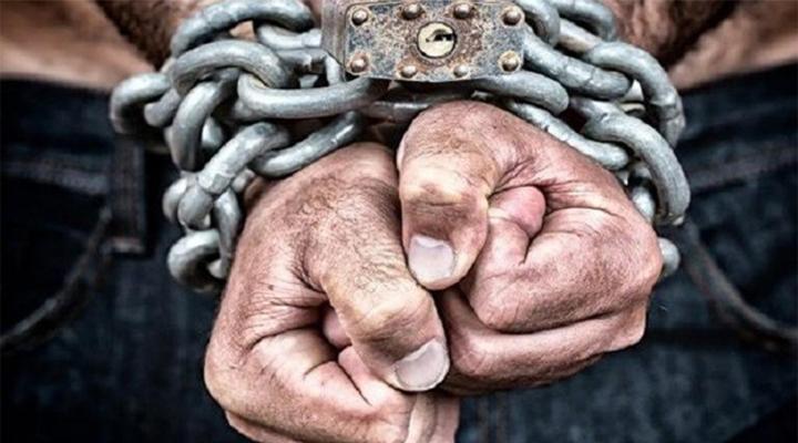 украинцы продолжают попадать в руки торговцев людьми