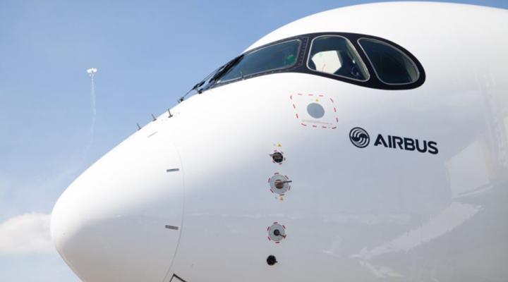 United Airlines заказали новые самолеты Airbus
