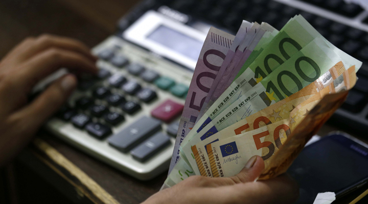 в 2020 году минимальная заработная плата в Эстонии увеличится