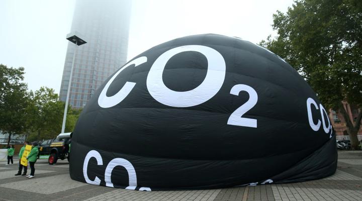в Берлине объявлена чрезвычайная климатическая ситуация