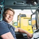 У Латвії не вистачає водіїв вантажівок