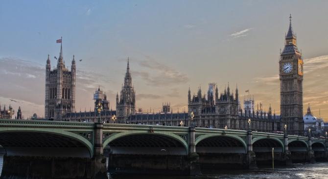 В Лондоне начинается двухдневный саммит НАТО