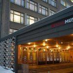 После Дрездена был ограблен музей Штази в Берлине