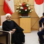 Токіо: Абе закликав Рохані дотримуватися ядерної угоди