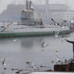 Росія запустила другий підводний човен для свого Тихоокеанського флоту