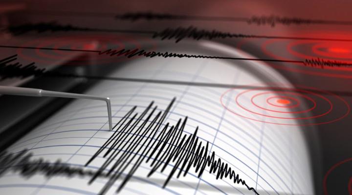 землетрус на півночі від Флоренції