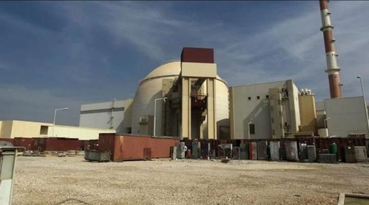 землетрус в Ірані неподалік від атомної електростанції