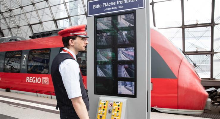 Стоимость билетов на поезд в Германии