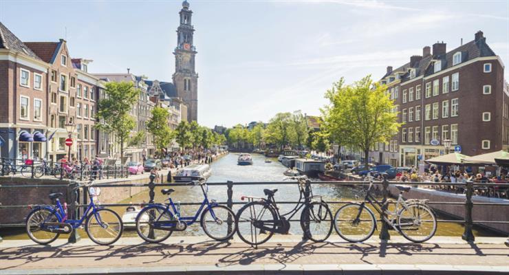 конверты со взрывчаткой в Нидерландах