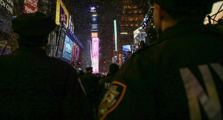 Нью-Йорк готовит защиту от мести Ирана