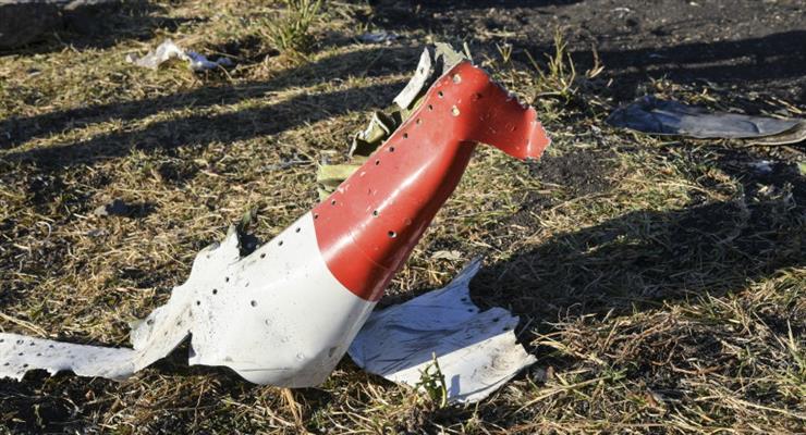 крушение самолета Тегеран