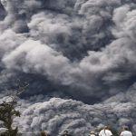 Аеропорт в Манілі закривають через можливе виверження вулкана Тааль