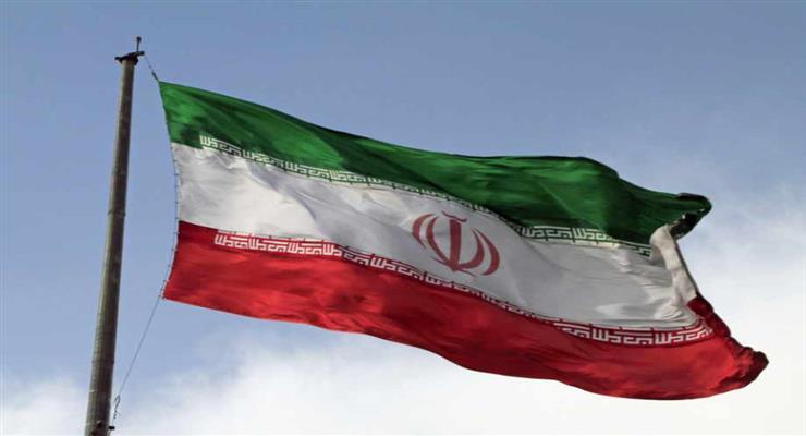 стрельба в протестующих в Иране