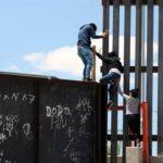 Пентагон отримав новий запит від уряду на будівництво стіни вздовж кордону з Мексикою
