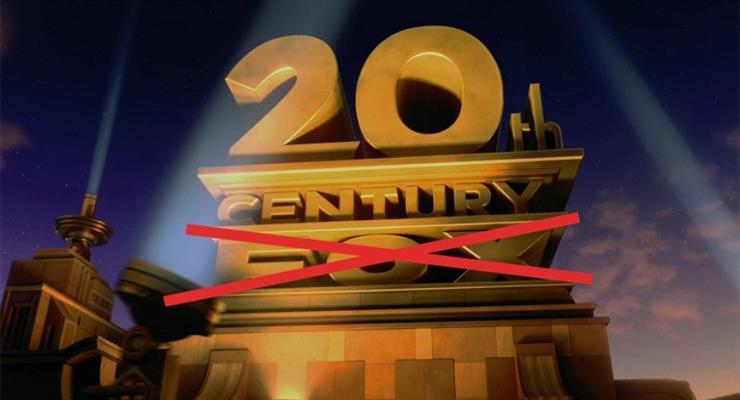«20th Century Fox»