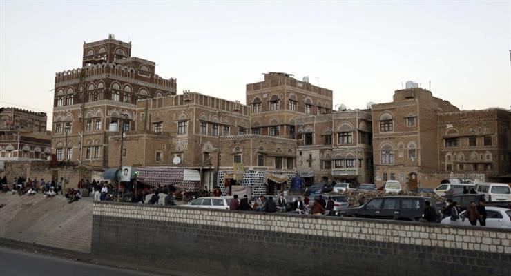 военный конфликт в Йемене