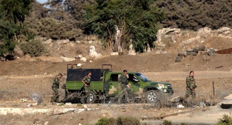 40 погибших в результате воздушных ударов в Идлибе