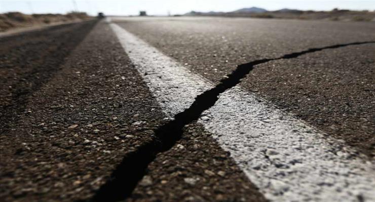 Мощное землетрясение потрясло Кубу и Ямайку