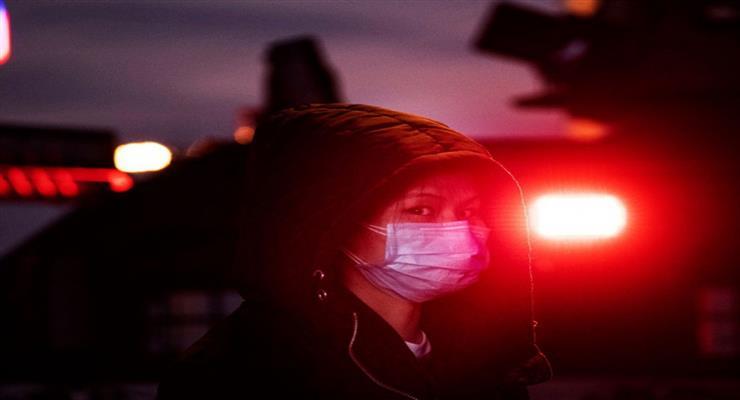 США разрабатывают вакцину против смертоносного коронавируса