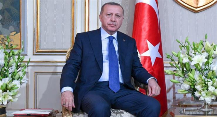 Эрдоган: план Трампа получить Иерусалим абсолютно неприемлем
