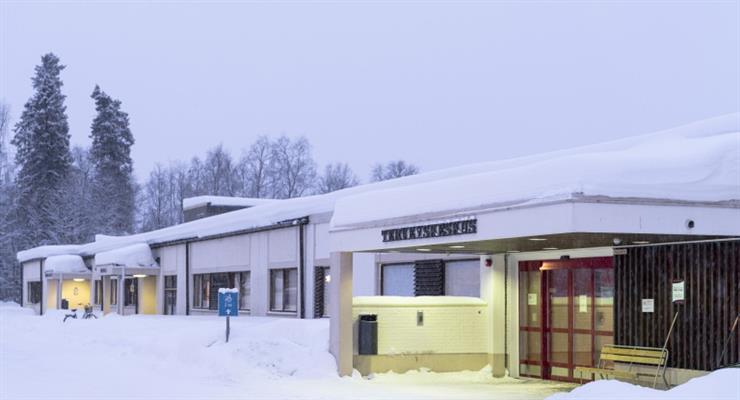 Финляндия подтвердила первый случай коронавируса