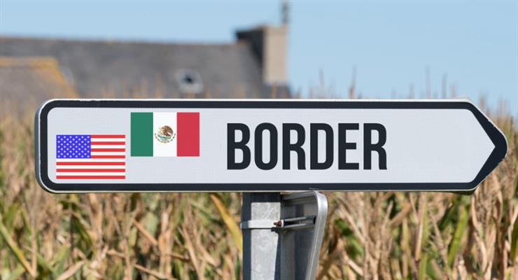 Обнаружили самый длинный тоннель для контрабанды наркотиков между США и Мексикой
